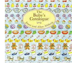 baby catalogue