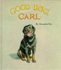 good dog carl