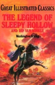 legend-sleepy-hollow-rip-van-winkle-washington-irving-book-cover-art