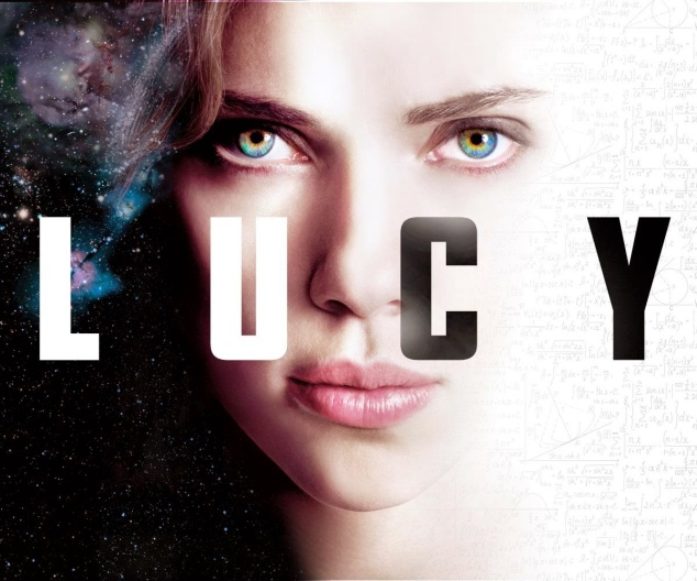 Lucy hd wallpaper