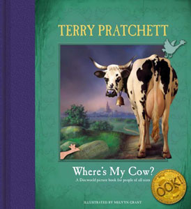 Discworld-Where's-My-Cow